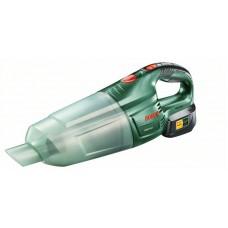 Аккумуляторный ручной пылесос Bosch PAS18LI (06033B9000)