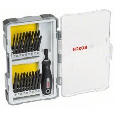 Набор из 37 отверток с рукояткой Bosch 2607017320