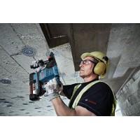 Аккумуляторный перфоратор Bosch GBH36VF-LIPlus (0611907002)