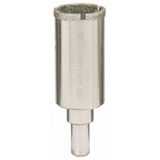 Алмазная коронка 27 мм Bosch 2609256C86