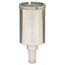 Алмазная коронка 35 мм Bosch 2609256C87