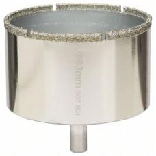 Алмазная коронка 83 мм Bosch 2609256C94