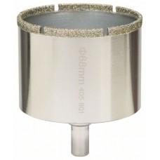 Алмазная коронка 68 мм Bosch 2609256C92