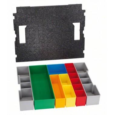 Вставка L-BOXX 102, 13 вкладок Bosch (1600A001RY)
