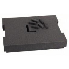 Поролоновая вставка Bosch Foam insert 136 (1600A001S1)
