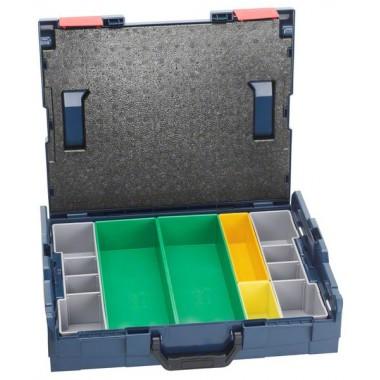 Кейс Bosch L-BOXX 102, 6вкладок (1600A001S4)