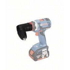 Насадка FlexiClick GWAFC2 для аккумуляторных шуруповертов GSR 14.4/18 V-EC FC2  Bosch 1600A001SK