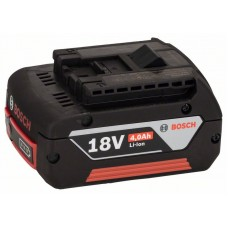 Аккумулятор 18 В Heavy Duty (HD), 4,0 Ah, Li-Ion, GBA M-C Bosch 2607336816