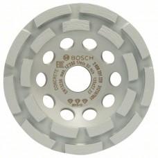 Алмазный чашечный шлифкруг Best for Concrete 125x22,23x4,5 мм Bosch 2608201228