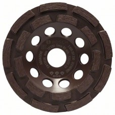 Алмазный чашечный шлифкруг Best for Abrasives 125x22,23x4,5 мм Bosch 2608201230