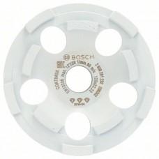 Алмазный чашечный шлифкруг Best for Protective Coating 125x22,23x4,5 мм Bosch 2608201232