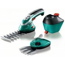 Аккумуляторные ножницы для травы и кустов Bosch Isio (060083310G)