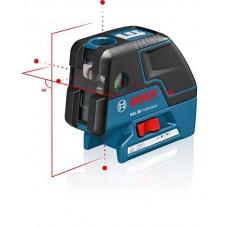 Комбинированный лазерный уровень Bosch GCL 25 (0601066B03)