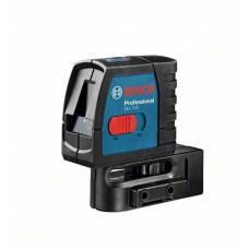 Линейный лазерный нивелир Bosch GLL 2-15 (0601063702)