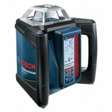 Ротационный лазерный нивелир Bosch GRL 500 H + LR 50 (0601061A00)