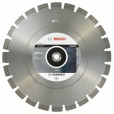 Алмазный диск Best for Asphalt 400x20,00x3,2x12 мм Bosch 2608603786