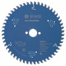 Пильный диск Expert for Aluminium 160x20x2,2 мм, 52 Bosch 2608644094