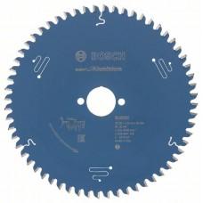 Пильный диск Expert for Aluminium 200x30x2,8 мм, 60 Bosch 2608644103