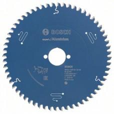 Пильный диск Expert for Aluminium 200x32x2,8 мм, 60 Bosch 2608644104