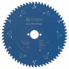 Пильный диск Expert for Aluminium 230x30x2,8 мм, 64 Bosch 2608644106