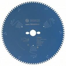 Пильный диск Expert for Aluminium 305x30x2,8 мм, 96 Bosch 2608644115