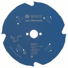 Пильный диск Expert for Fiber Cement 160x20x2,2 мм, 4 Bosch 2608644121