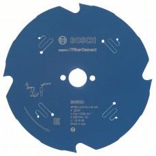 Пильный диск Expert for Fiber Cement 165x20x2,2 мм, 4 Bosch 2608644122