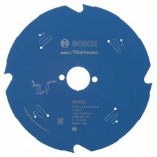 Пильный диск Expert for Fiber Cement 190x30x2,2 мм, 4 Bosch 2608644125