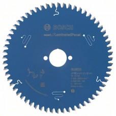 Пильный диск Expert for Laminated Panel 190x30x2,6 мм, 60 Bosch 2608644130