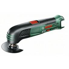 Аккумуляторный многофункциональный инструмент Bosch PMF 10,8 LI (0603101924) Solo