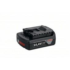 Аккумулятор 14,4 В Light Duty (LD), 1,5 Ah, Li-Ion, GBA M-A Bosch 2607336800