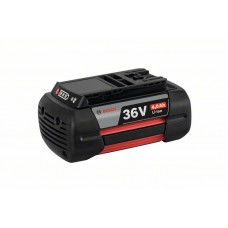 Аккумулятор 36 В Heavy Duty (HD), 4,0 Ah, Li-Ion Bosch 2607336916