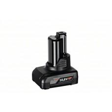 Аккумулятор стержневой 10,8 В Heavy Duty (HD), 4,0 Ah, Li-Ion, GBA O-B Bosch 2607336780