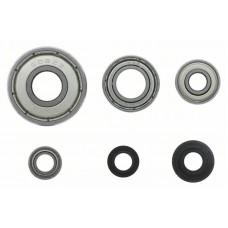 Набор шарикоподшипников для начала обработки Bosch 2608629391