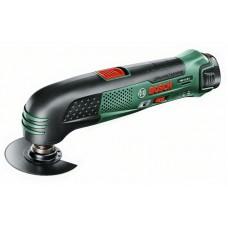 Аккумуляторный многофункциональный инструмент Bosch PMF10,8LI (0603101925)