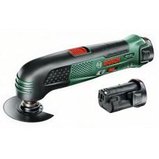Аккумуляторный многофункциональный инструмент Bosch PMF10,8LI (0603101926)