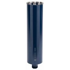 Алмазная коронка для мокрого сверления 1 1/4' UNC Best for Concrete 127мм, 450мм, 11 сегментов, 11,5мм Bosch 2608601370