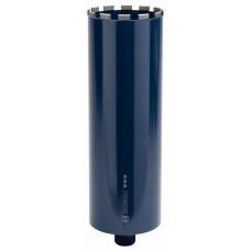 Алмазная коронка для мокрого сверления 1 1/4' UNC Best for Concrete 162 мм, 450 мм, 12 сегментов, 11,5 мм Bosch 2608601374
