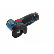 Аккумуляторная угловая шлифмашина Bosch GWS 10,8-76В-EC (06019F2002)