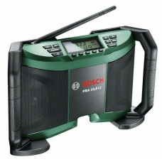 Аккумуляторный радиоприёмник Bosch PRA 10,8 LI (06039B1000) Solo