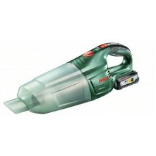 Аккумуляторный ручной пылесос Bosch PAS18LI (06033B9002)