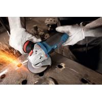 Угловая шлифмашина Bosch GWS 15-125 CI (06017950R2)