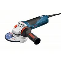 Угловая шлифмашина Bosch GWS 15-150 CI (06017980R6)