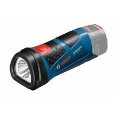Аккумуляторный фонарь Bosch GLI PocketLED (0601437V00)