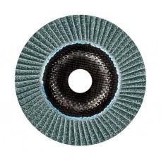 Лепестковый шлифкруг X781 Best for Metal 115x22,23 мм, 36 Bosch 2608601473