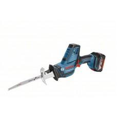 Аккумуляторная ножовка Bosch GSA 18 V-LI C (06016A5001)