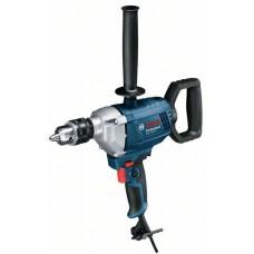 Безударная дрель Bosch GBM 1600 RE (06011B0000)