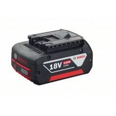 Аккумулятор 18 В Heavy Duty (HD), 4.0 Ah, Li-Ion, GBA Bosch 2607336724