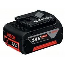 Аккумулятор 18 В Heavy Duty (HD), 6.0 Ah, Li-Ion, GBA Bosch 2607337264
