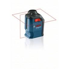 Линейный лазерный нивелир Bosch GLL 2-20 (0601063J00)